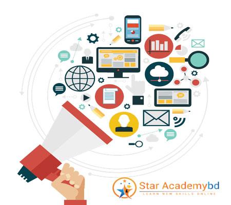 Digital Marketing Training Course in Bangladesh